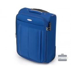 Mažas medžiaginis lagaminas VIP Travel V25-3S-271-M Mėlynas