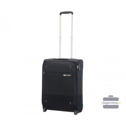 Mažas lagaminas Samsonite Base Boost M Juodas