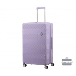 Didelis lagaminas American Tourister Flylife D Violetinis