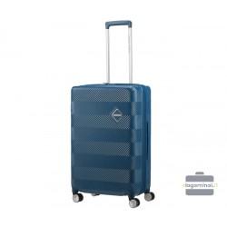 Vidutinis lagaminas American Tourister Flylife V Mėlynas