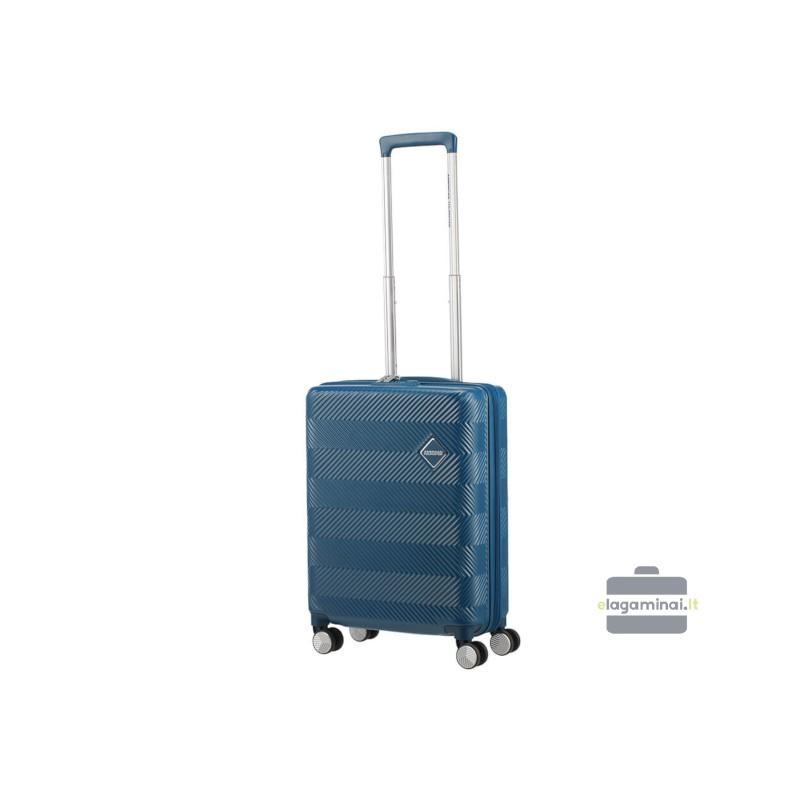 Mažas lagaminas American Tourister Flylife M Mėlynas