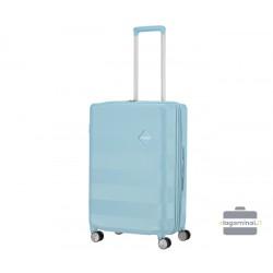 Vidutinis lagaminas American Tourister Flylife V Šviesiai mėlynas