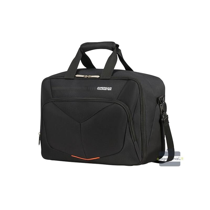 Kelioninis krepšys-kuprinė American Tourister Summerfunk 124892 Juodas