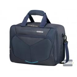 Kelioninis krepšys-kuprinė American Tourister Summerfunk 124892 Tamsiai mėlynas