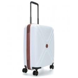 Mažas plastikinis lagaminas Titan Paradoxx-M Baltas