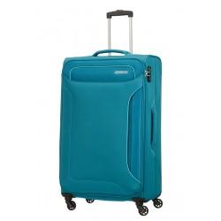 Didelis lagaminas American Tourister Holiday Heat D Šviesiai žalias