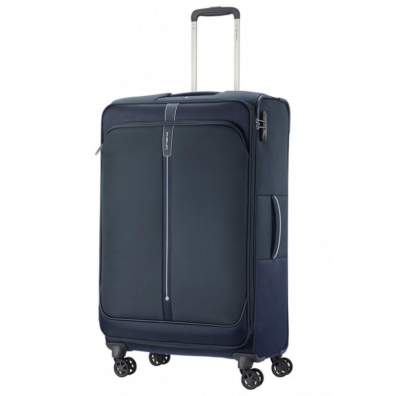 Didelis lagaminas Samsonite PopSoda D Tamsiai mėlynas