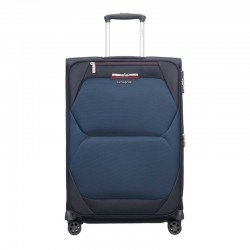 Vidutinis lagaminas Samsonite Dynamore V mėlynas