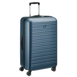 Didelis lagaminas Delsey Segur D-4W mėlynas